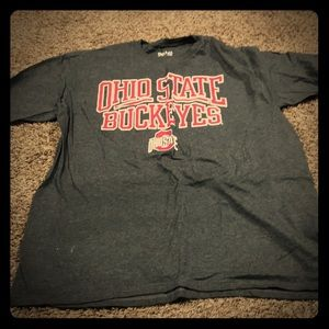 Other - Men's Ohio state shirt